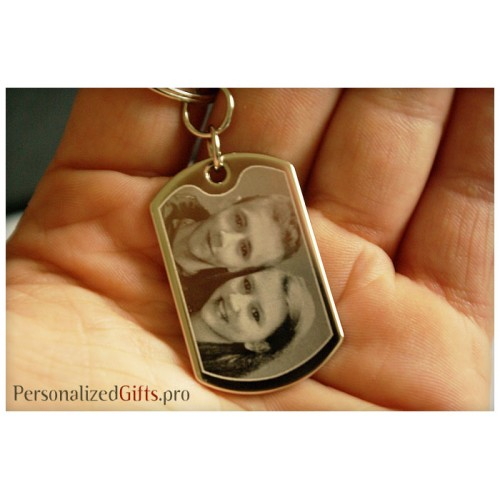 Keyring Photo Personalized Gifts Photo Gifts Ideas