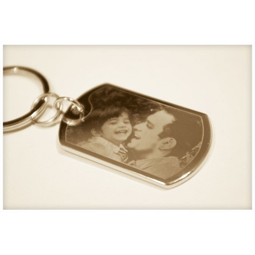 Keyring photo personalized gifts ideas