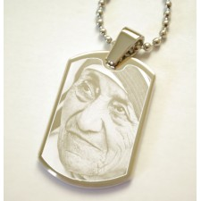 Mother Teresa Gift Ideas - Personalised Photo Engraved Gifts