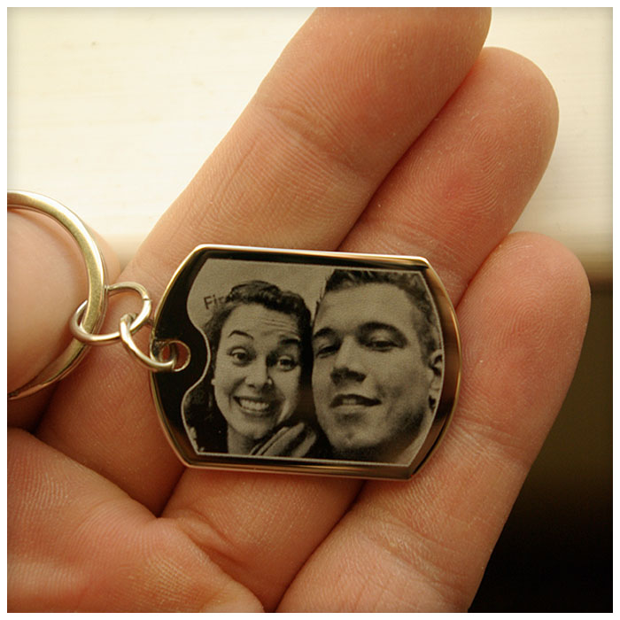 Personalized Gifts UK O Photo Engraved Ideas For Men Him Her
